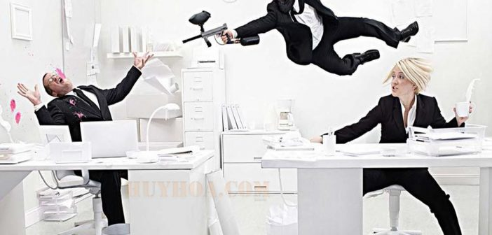 OfficeWar