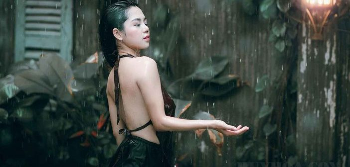 Hai Mùa Mưa - Lê Minh Bằng