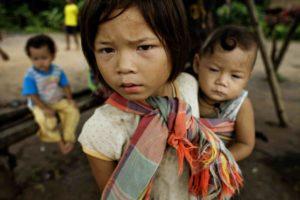 Myanmar People